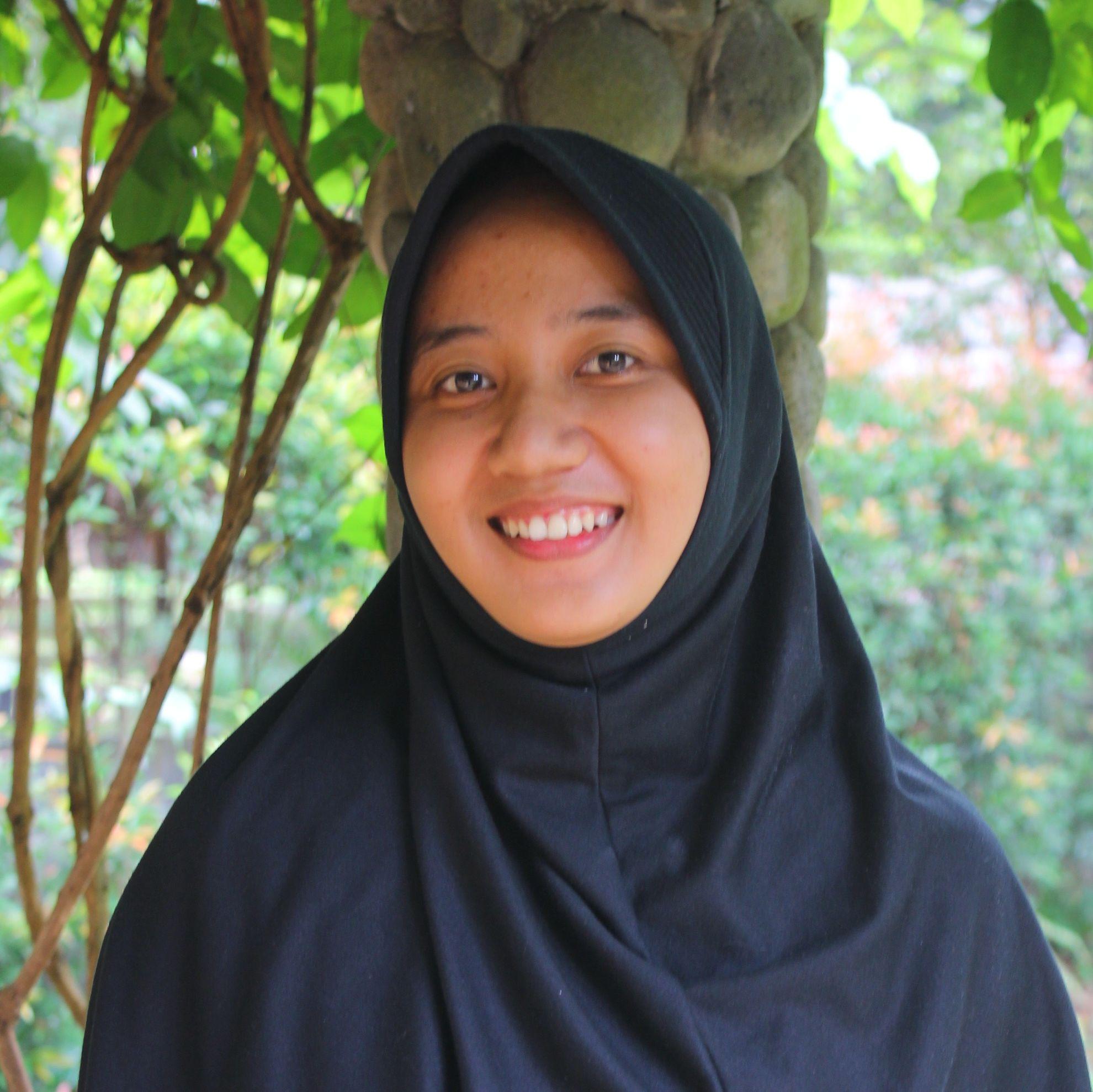 Rediska Amaliawati