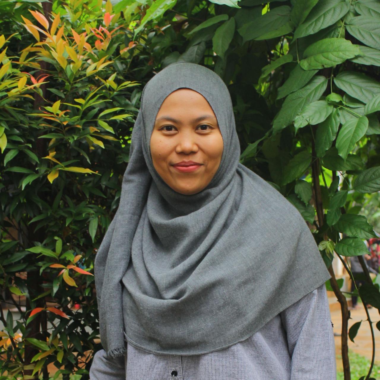 Shifa Fauziah