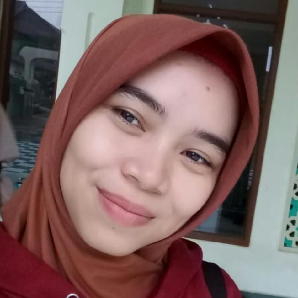 Siti NurHasanah Jazuli