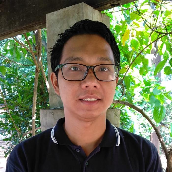 Tengku Andyka, S.Pd