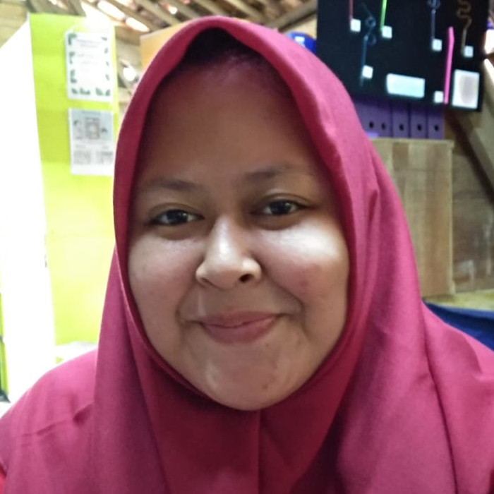 Ahdiyah Nurul Hurriyyah
