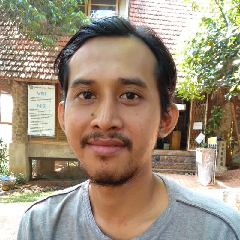 Anggi Rahadian Wijaya, S.Pd