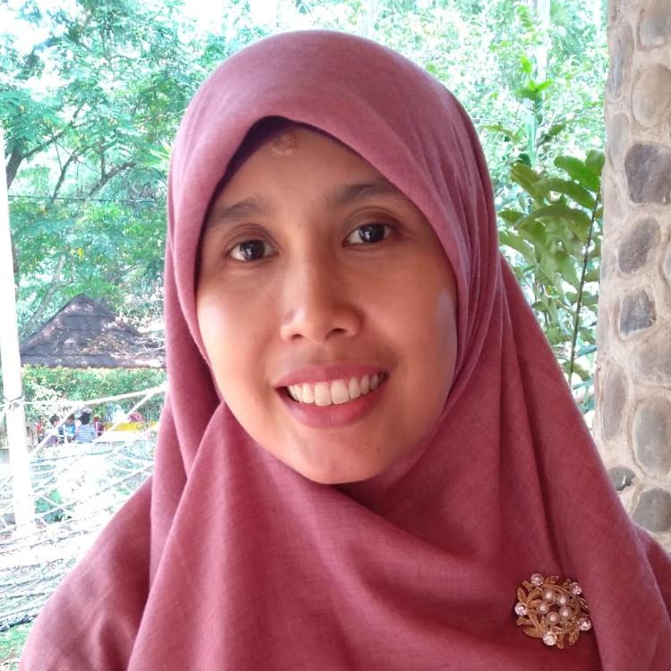 Yantie Andhariswari